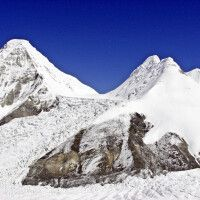 Kasachstan: 23 Tage Expeditionsreise - Pik Karly Tau (5450 m), Bayankol (5791 m) und Marble Wall (6400 m)