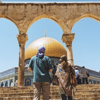 Israel – Holy Land up to date